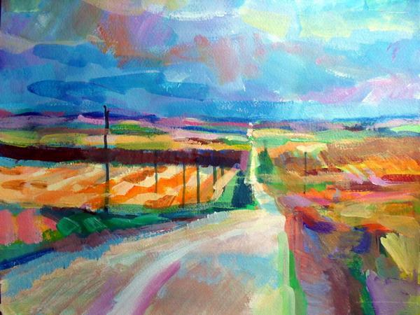 road_again