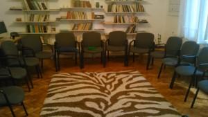 csoportszoba